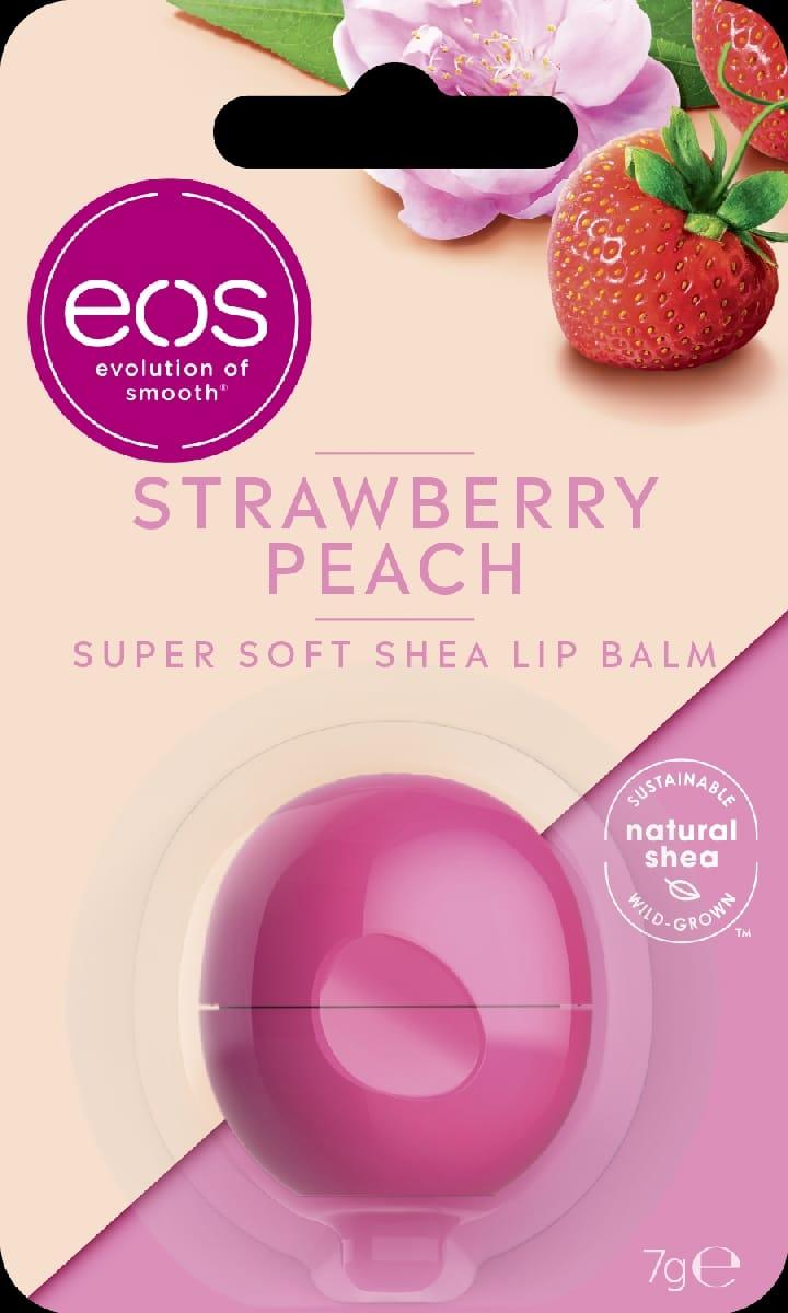 Lippenpflege Eos