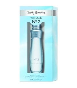 Betty Barclay -  Woman No. 2 EdT Natural Spray , 15 ml