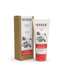 Nonique Anti-Aging Waschcreme, 100 ml