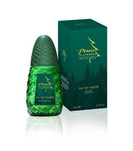Pino Silvestre -  Original Eau de Toilette Spray, 125 ml
