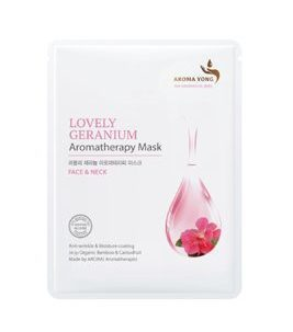 Aroma Yong - A by BOM Mask Geranium, 30 g