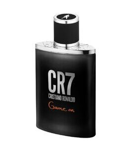 Christiano Ronaldo - CR7 Game On EdT Natural Spray, 30 ml