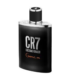 Christiano Ronaldo - CR7 Game On EdT Natural Spray, 50 ml