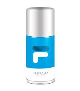 Fila - Fashion Men Deodorant Spray, 150 ml