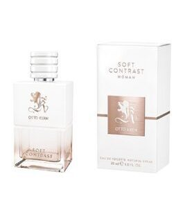 Otto Kern - Soft Contrast Woman EdT Natural Spray, 30 ml