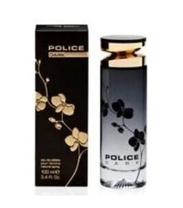 Police - Contemporary Fragrances Dark Women EdT Natural Spray, 100 ml
