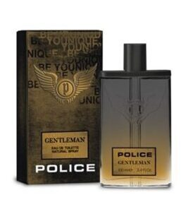Police - Contemporary Fragrances Gentleman EdT Natural Spray, 100 ml