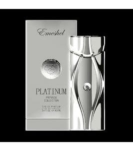 "Emeshel -  Premium Collection Eau de Parfum ""Platinum"", 100 ml"