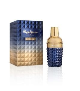 Pepe Jeans -  Fragrance Celebrate Him EdP Natural Spray, 50 ml