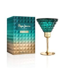 Pepe Jeans - Fragrance Celebrate Her EdP Natural Spray, 80 ml
