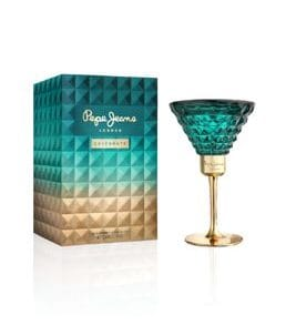 Pepe Jeans - Fragrance Celebrate Her EdP Natural Spray, 50 ml