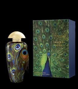 The Merchant of Venice -  Murano Exclusive Collection Imperial Emerald EdP ConcentrŽe Natural Spray, 100 ml