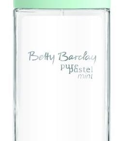 Betty Barclay -  Pure Pastel Lemon & Mint Mint Deo Natural Spray, 75 ml
