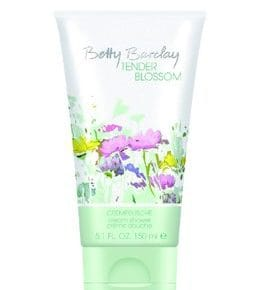 Betty Barclay -  Tender Blossom  Creme Shower, 150 ml