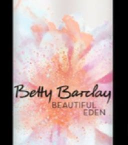 Betty Barclay -  Beautiful Eden Moisturizing Body Mousse, 200 ml