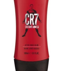 Cristiano Ronaldo -  CR7 After Shave Balm, 100 ml