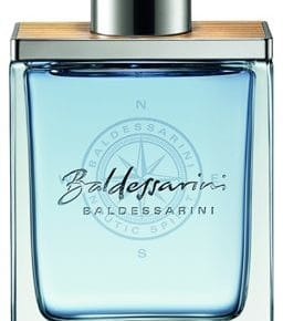 Baldessarini -  Nautic Spirit After Shave Lotion Splash, 90 ml