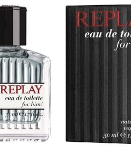 Replay -  For Him For Him Eau de Toilette , 50 ml