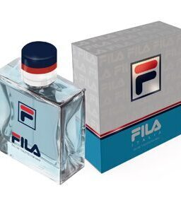 Fila - Sport Men EdT Natural Spray, 100 ml