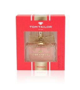 Tom Tailor -  Urban Life Woman Woman Eau de Toilette , 30 ml