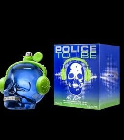 Police -  To Be Mr Beat Eau de Toilette , 75 ml