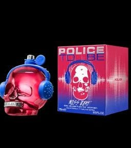 Police -  To Be Miss Beat Eau de Parfum , 75 ml