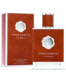 Vince Camuto -  Terra Eau de Toilette Spray, 100 ml