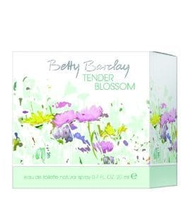 Betty Barclay -  Tender Blossom  Eau de Toilette Natural Spray, 20 ml